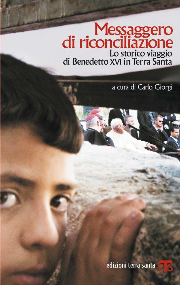 Messaggero di riconciliazione - Carlo Giorgi