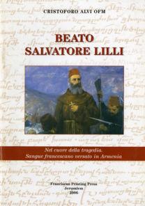 Beato Salvatore Lilli - Cristoforo Alvi