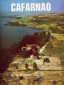 Cafarnao II - Stanislao Loffreda