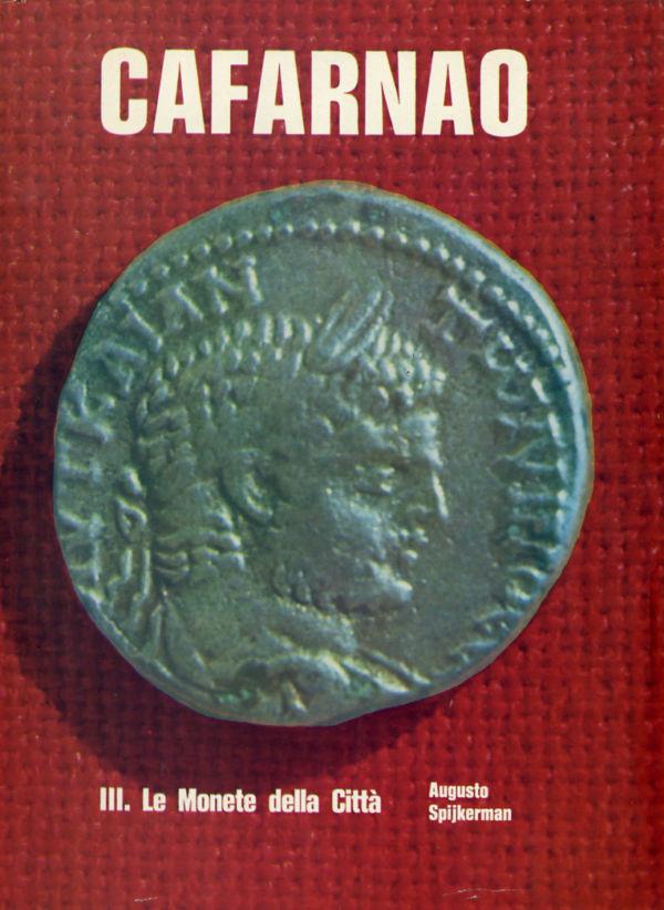 Cafarnao III - Augustus Spijkerman