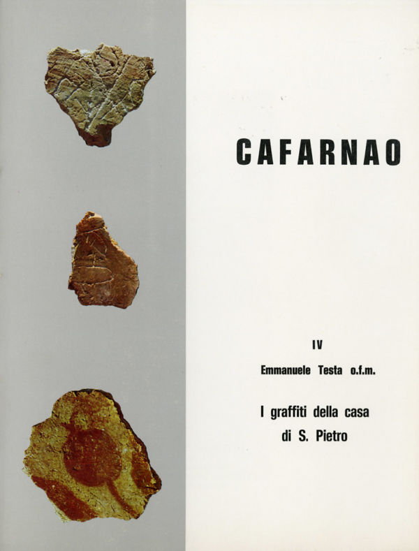 Cafarnao IV - Emmanuele Testa