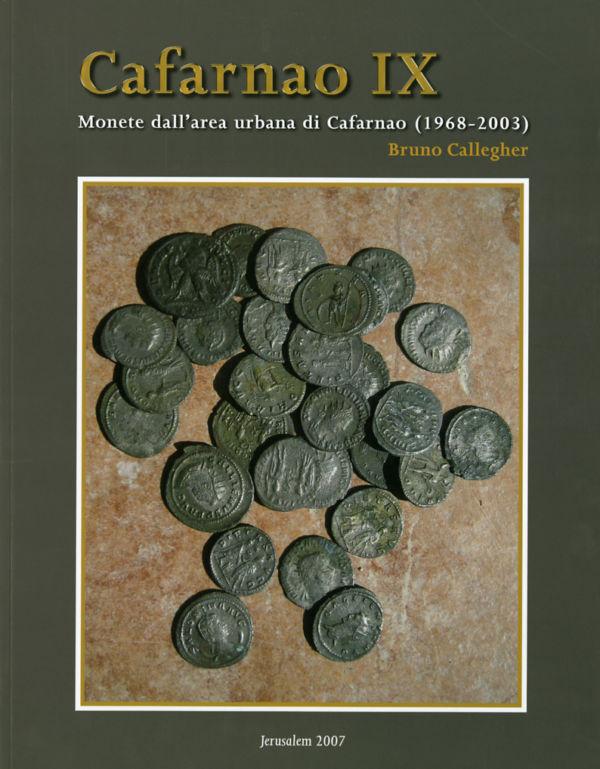 Cafarnao IX - Bruno Callegher