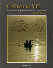 Cafarnao VII - Stanislao Loffreda