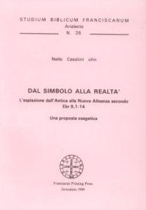 Dal simbolo alla realtà - Nello Casalini