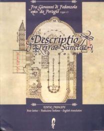 Descriptio Terrae Sanctae - Giovanni di Fedanzola da Perugia