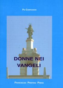 Donne nei Vangeli - Pia Compagnoni
