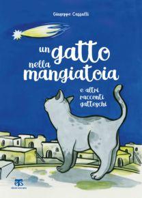 Un gatto nella Mangiatoia - Giuseppe Caffulli