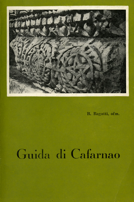 Guida di Cafarnao