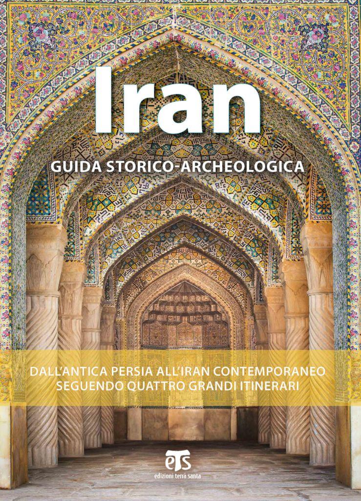 Iran - Elena Asero, Vincenzo Lopasso, Elisa Pinna, Bartolomeo Pirone