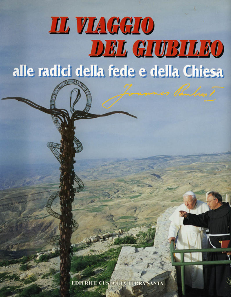 Giovanni Paolo II. Il viaggio del Giubileo