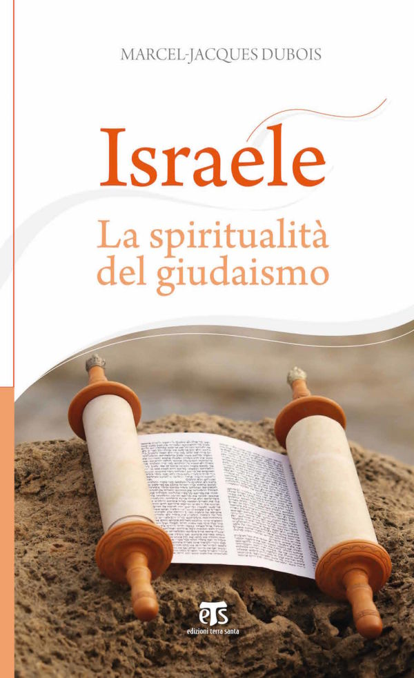 Israele - Marcel-Jacques Dubois