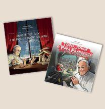 Topo Jorge – i due album - Ivano Ceriani, Stefano Gorla