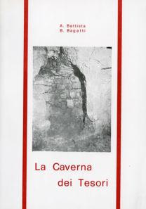 La caverna dei tesori - Bellarmino Bagatti, Antonio Battista