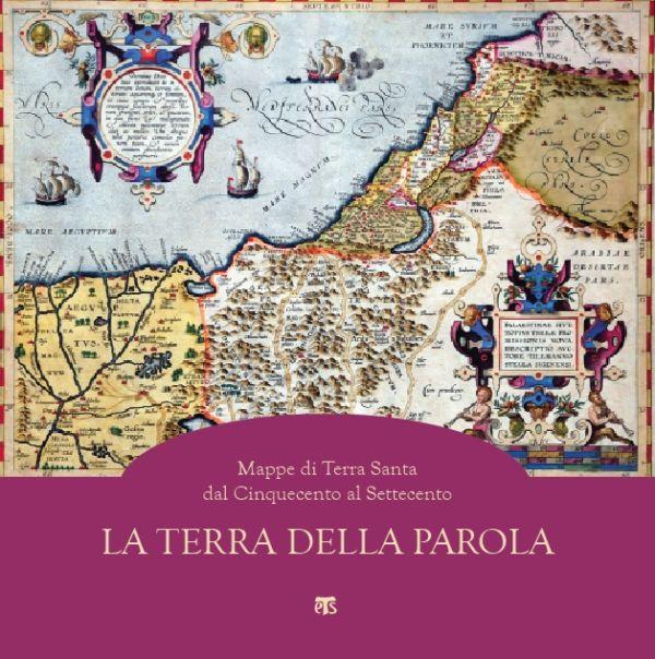 La Terra della Parola - Francesco Pettinaroli