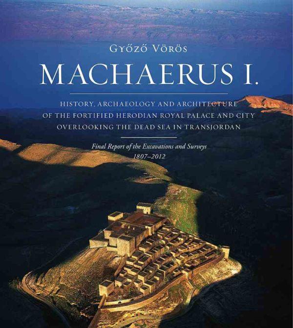 Machaerus I. - Győző Vörös