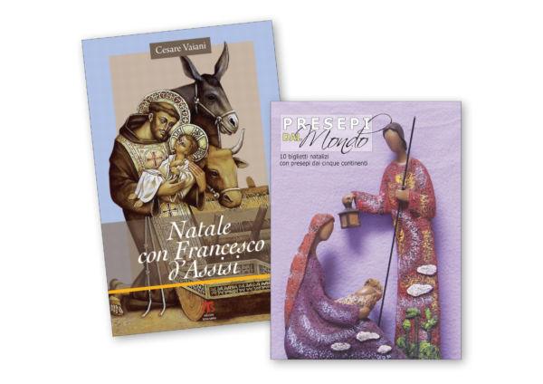 Presepi dal mondo + Natale con Francesco d'Assisi