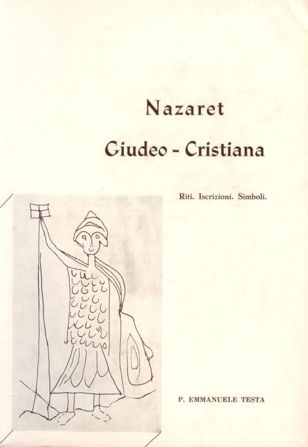 Nazaret giudeo-cristiana - Emmanuele Testa