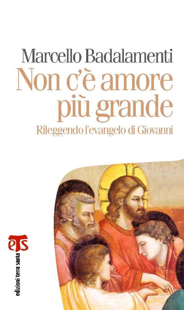 Non c'è amore più grande - Marcello Badalamenti