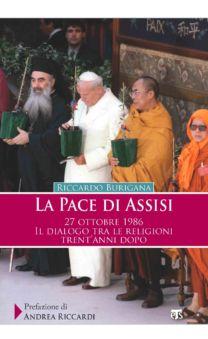 La Pace di Assisi - Riccardo Burigana
