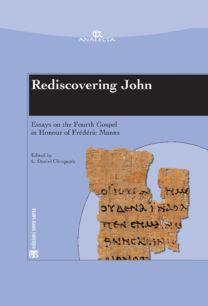 Rediscovering John - Lesław Daniel Chrupcała
