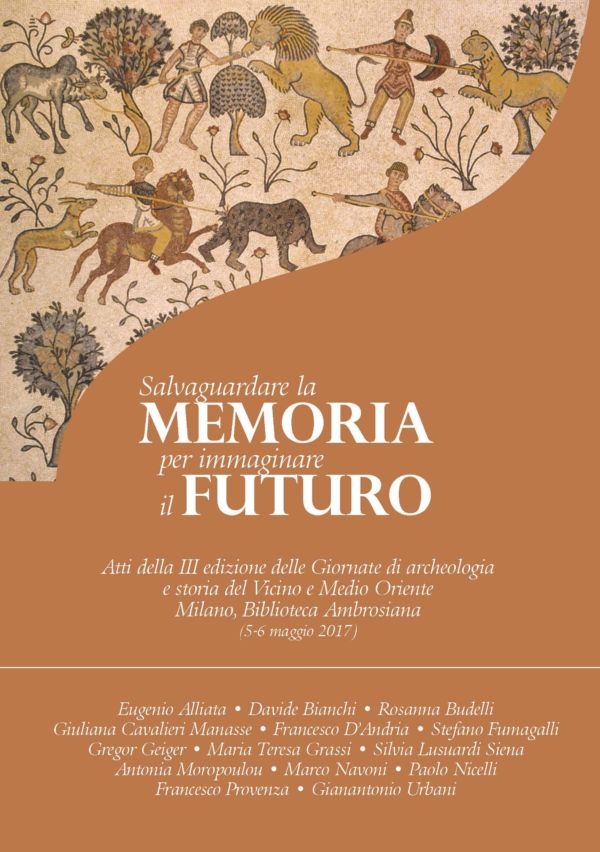 Salvaguardare la memoria per immaginare il futuro
