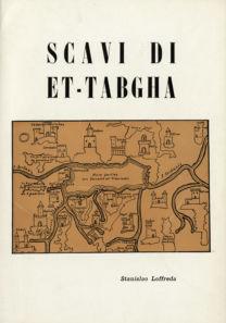 Scavi di Et-Tabgha - Stanislao Loffreda, Frédéric Manns