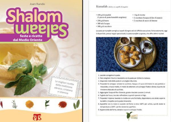 Shalom Salaam per iPad