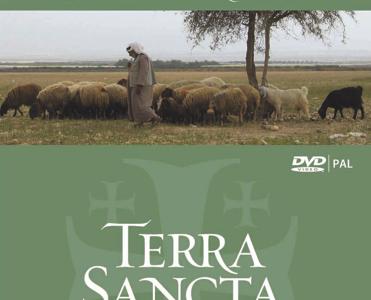 La presencia franciscana en Tierra Santa - Sergio Marzocchi, Fabrizio Palaferri