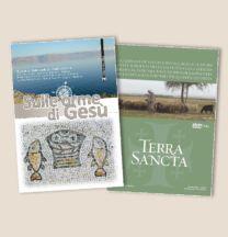 """""""Guide di Terra Santa"""" – offerta speciale"""