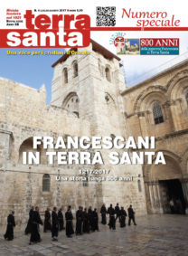 Terrasanta 4/2017 – Ebook