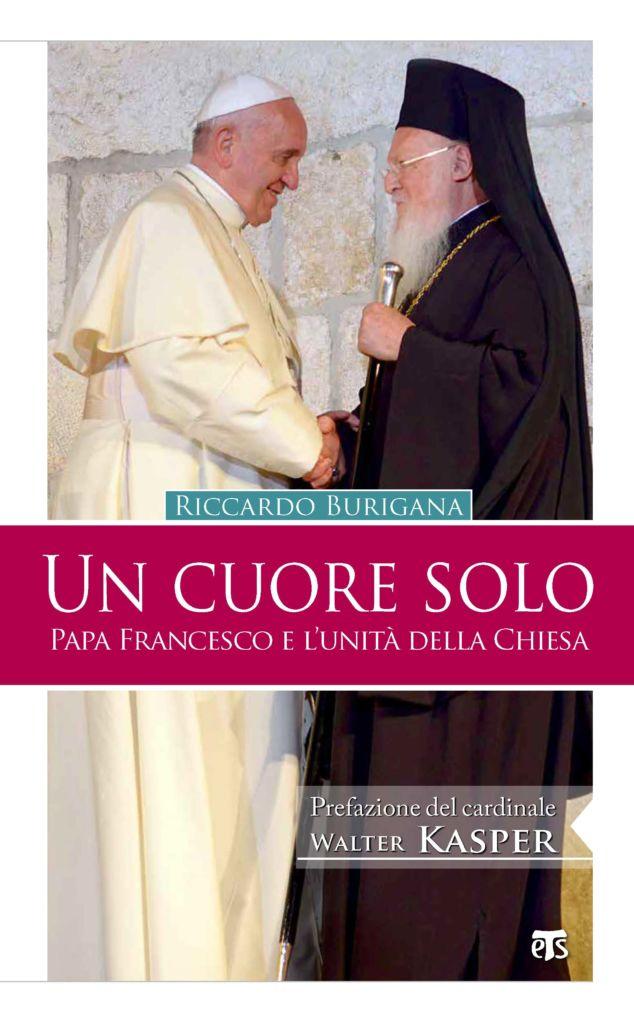 Un cuore solo - Riccardo Burigana