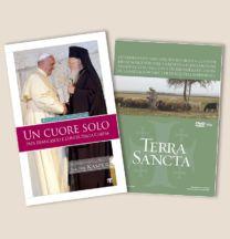 Un cuore solo + La presenza francescana in Terra Santa