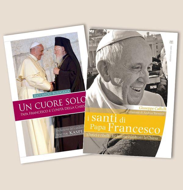 Un cuore solo + I santi di papa Francesco