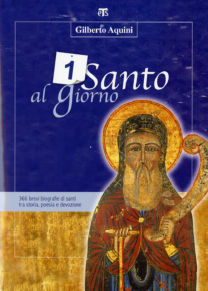 Un santo al giorno - Gilberto Aquini