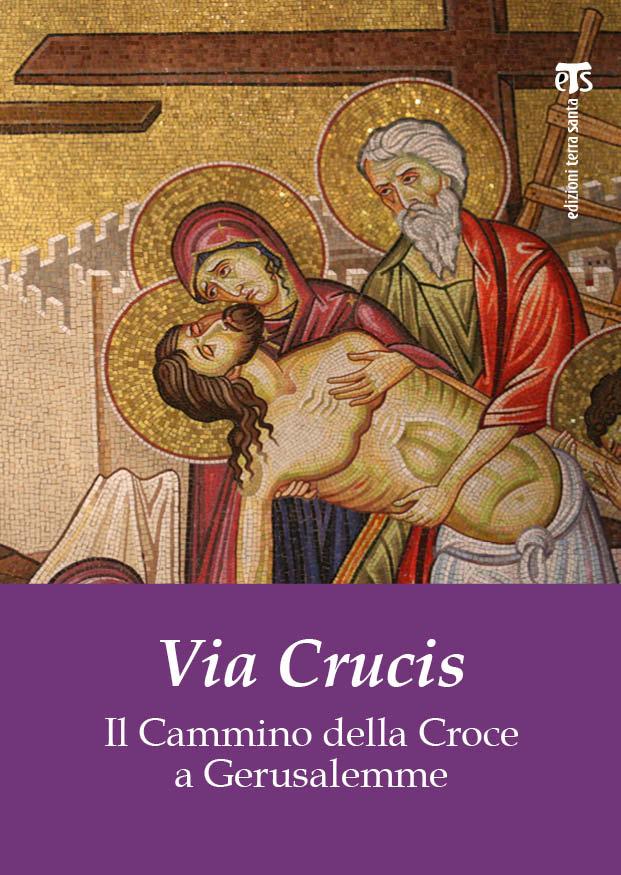 Via Crucis - Tarcisio Colombotti