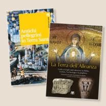 """""""Pellegrinaggio e storia"""" – offerta speciale"""