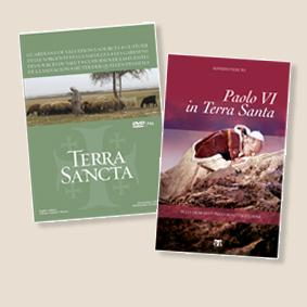"""""""Viaggio in Terra Santa"""" – offerta speciale"""