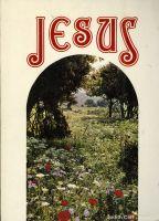 Jesus - Judith Cliff