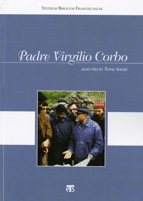 Padre Virgilio Corbo