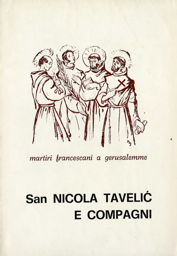 San Nicola Tavelić e compagni