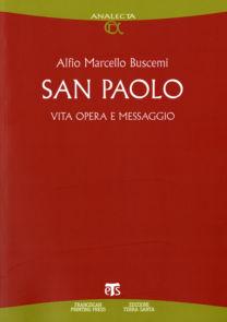 San Paolo - Alfio Marcello Buscemi