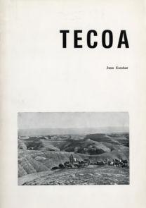 Tecoa - Juan Escobar