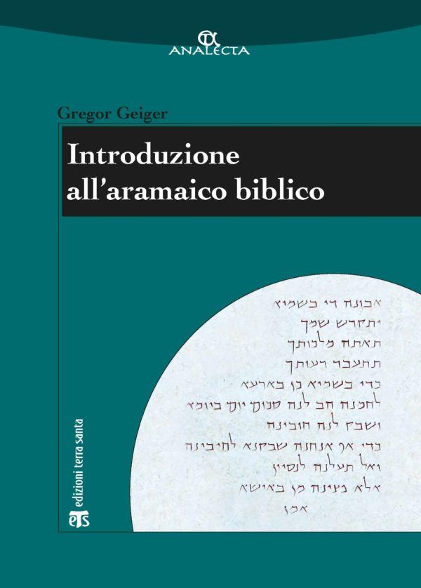 Introduzione all'aramaico biblico - Gregor Geiger