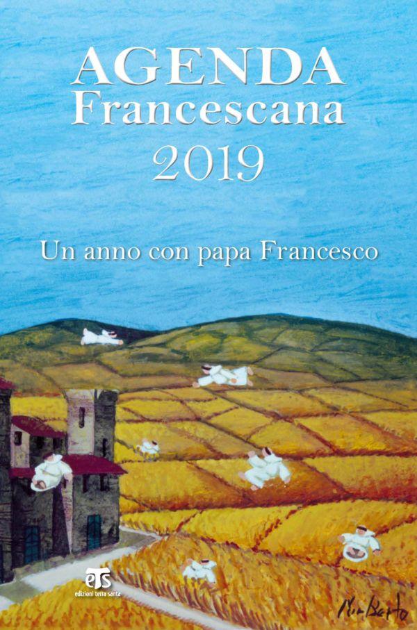 Agenda francescana 2019