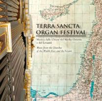 Terra Sancta Organ Festival