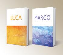 Luca + Marco