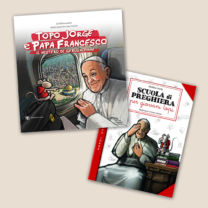 Topo Jorge + Scuola di preghiera - Ivano Ceriani, Stefano Gorla