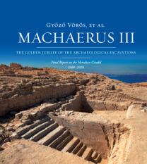 Machaerus III - Győző Vörös