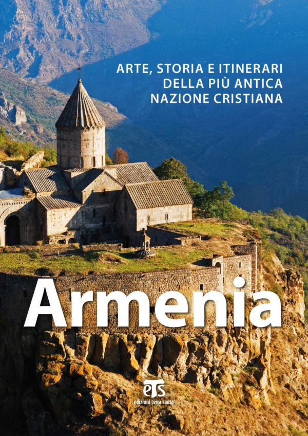 Armenia - Alberto Elli
