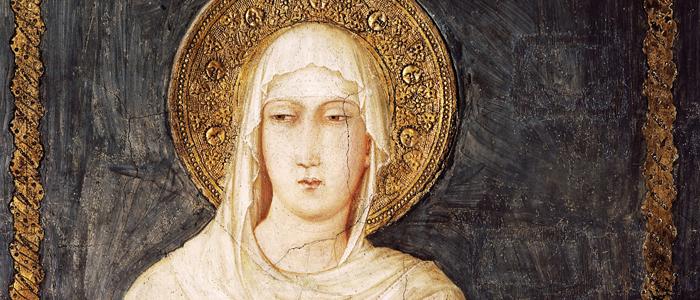 Chiara - Nazareno Fabbretti